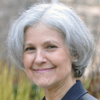 Dr. Jill Stein Clinches Nomination With California's Primary